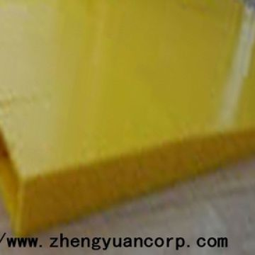 polyurethane fork shoe for forklift