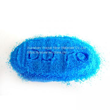 Factory Price Blue Powder cuso4 Price Copper Sulphate