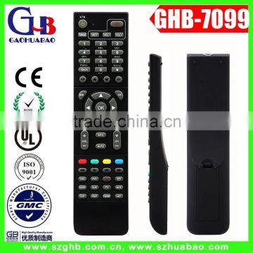 GHB-7099 HD TV HTPC Set Top Box STB/DVB/SAT/OTT/ Web TV Box/ LCD/LED