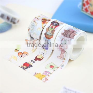 Free sample customized hs code for adhesive tape