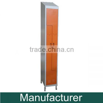 Steel Sloping Top Locker