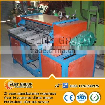 High quality Recycling Equipment of scrap Air Conditioner Copper