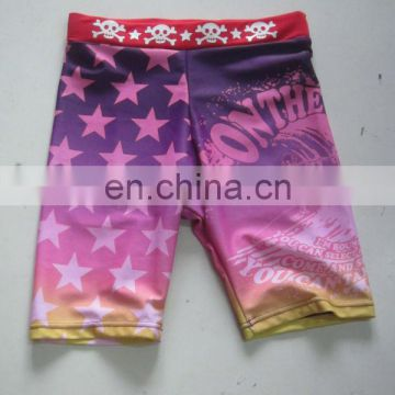 boy's swimwear short