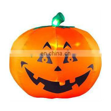 Gaint inflatable pumpkins halloween