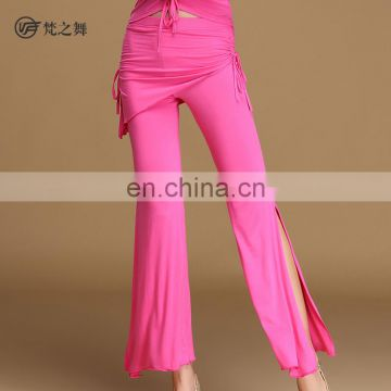 K-4049 Wholesale modal belly dance pant