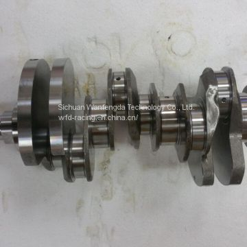 Land Rover discover  forging crankshaft2.7L and3.0L