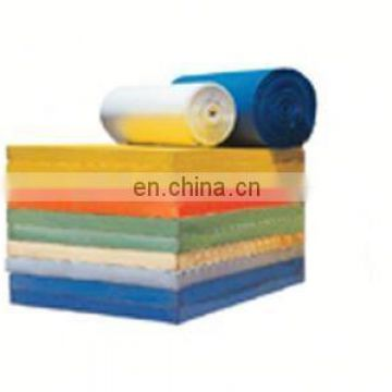 Factory price eva rubber foam for shoes making