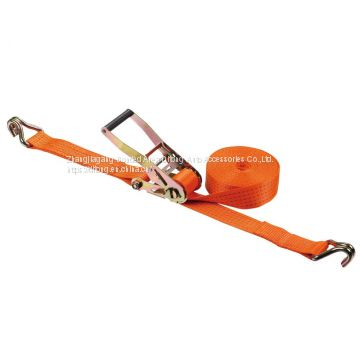 50MM 8M Ratchet Tie Down Straps With 5000KGS