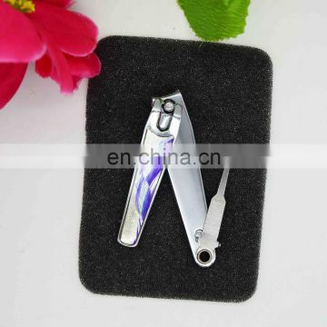 wholesale baby stainless steel nail clipper