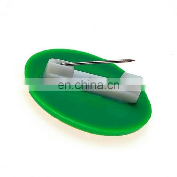 Wholesale Custom-Made Silicone Badge Eco-Friendly Cute Design Custom 3D Pvc Rubber Badges