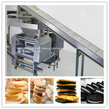 SAIHENG biscuit production line