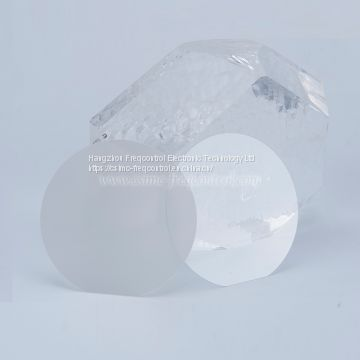 Optical Grade Quartz Wafers