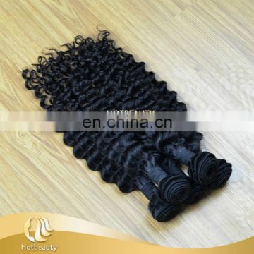 Wholesale Deep Wave Hair Brazilian Hair