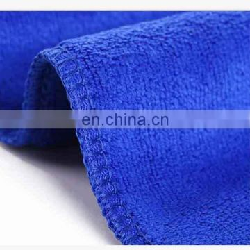 Microfiber Car Cleaning Towel Quick Dry Soft Absorbent Hand Towel