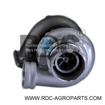 Tractor Spare Parts Turbo Unit For BF4M 2012