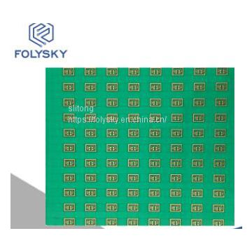 High Power LED COB Ceramic Substrate