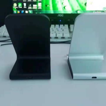 Iphone Wireless Charger Mobile Phone Vertical
