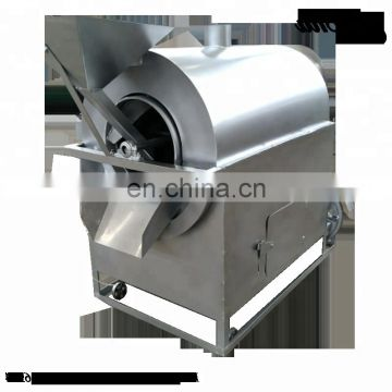multifunctional sunflower seeds nuts roasting machine