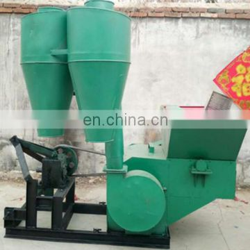 Grass stalk hammer mill/Straw crusher machine For Sale