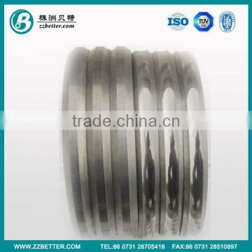 High Precision Carbide Rollers for Rolling machine