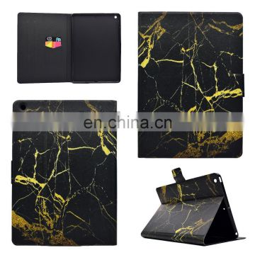 High Quality Magnetic Flip Stand Leather Case for iPad 9.7 / iPad 9.7 2017 / iPad 2017