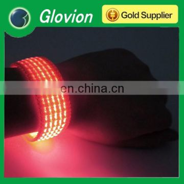 Hot sale wristband for activity light up wristband wristband for gym