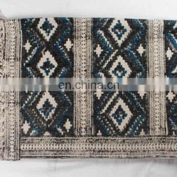 Washable rugs rugs for living room carpet indian manufacturer cotton rug