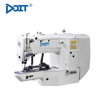 DT1903ASS DOIT Direct Drive Electronic Button Attaching Industrial Sewing Machine