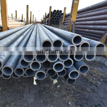 ST 20 seamless steel pipe