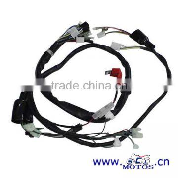 Awesome Scl 2014050016 Changjiang750 Motorcycle Parts Motorcycle Wire Wiring Cloud Aboleophagdienstapotheekhoekschewaardnl