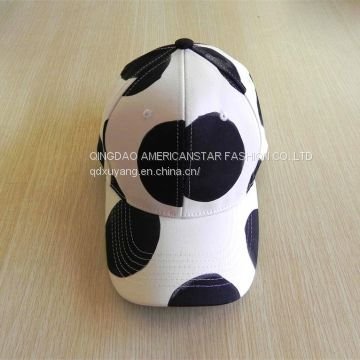1d894c1a236a2 Children s favorite cow print baseball caps of child hat from China  Suppliers - 157315818