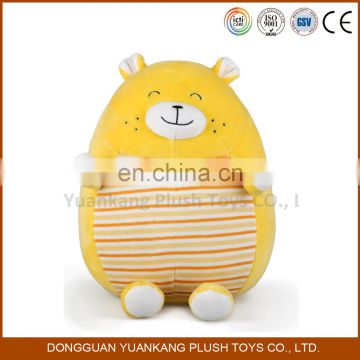 ICIT Audited Plush toy manufacturer accept custom large teddy bear