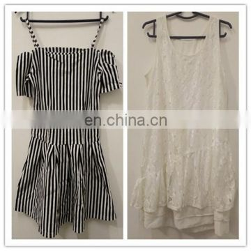 Highy quality second hand girls sundresses suppliers hot sale in uk