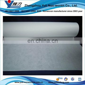 anti-bacteria and anti-serum sms nonwoven fabric
