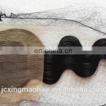 Factory Price Best Wholesale Unprocessed Brazilian Virgin Hair bundles with Lace Closure