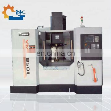 CNC Vertical Aluminum Turning Diamond Machining Center
