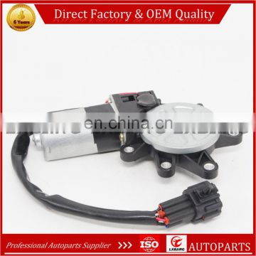 OEM 07-13 Versa Front Door Window Motor LH 80731ED00B 80731-ED00B MOTOR ASSY - REGULATOR