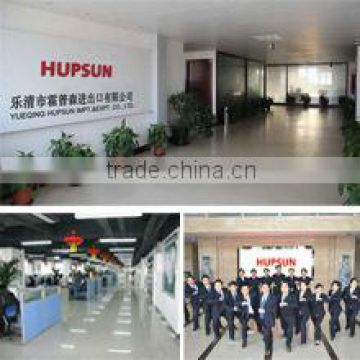 Yueqing Hupsun Import And Export Company Limited