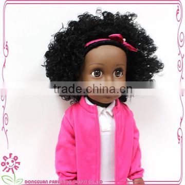 Baby Real Dolls Girl face 3D file Mold 18 inch OEM dolls the look real