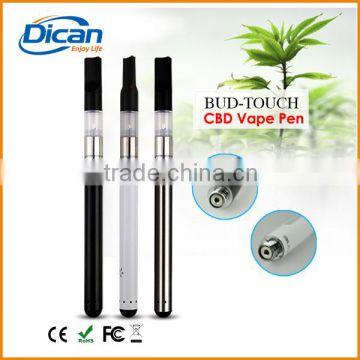 510 chrome cbd vape battery 280mah slim vape pen e cig all size cbd hemp  oil vaporizer cartridge empty case box packaging custom , Quality Choice