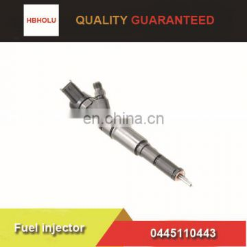 Diesel common rail Fuel injector 0445110443 for Haval H6