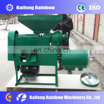 The most popular multi functional  corn sheller machine  for small factory