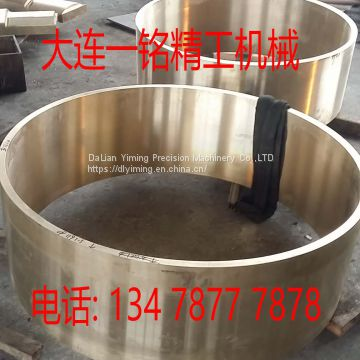 C83600 BC6 CAC406 copper bush, bearing, bushing, sleeve, tin bronze, wear-resistant bushing.