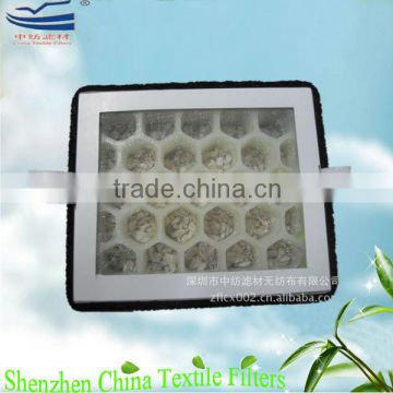 Chlorine dioxide/ ClO2 HEPA air filter