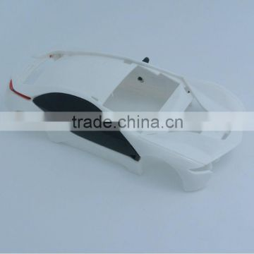 new style plastic toy car housing