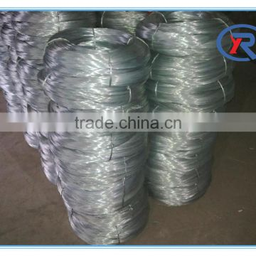 3mm electro/hot dipped Galvanized straight steel/iron wire