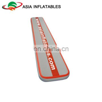 Gymnastics Professional Air Track / Inflatable Gymnastics Mat For Sale