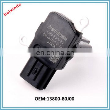 promotion MAF Mass Air Flow Meter Sensor OEM 1380080J00 Air Flow Sensor Price
