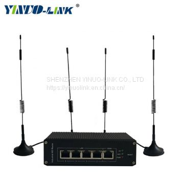802.11b Protocols 300Mbps 2.4G portable 4g wireless router