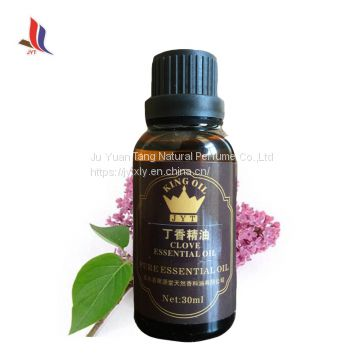 Natural Pure Clove Essential Oil Manufacturer